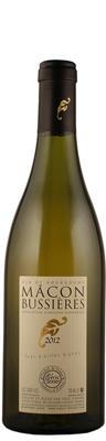 Mâcon Bussières Tres Vieilles Vignes 2012 - bio - Texier, Eric