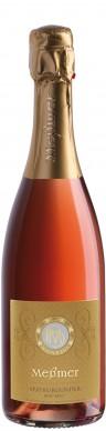 Winzersekt Spätburgunder Rosé brut Traditionelle Flaschengärung 2010  - Meßmer, Herbert