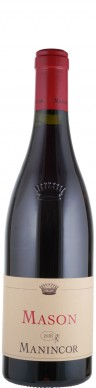 Mason Pinot Nero 2013 - IT-BIO-013 - Manincor