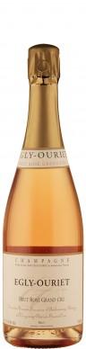 Champagne Rosé Grand Cru brut    - Egly-Ouriet