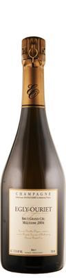 Champagne Grand Cru Millésimé brut  2004  - Egly-Ouriet
