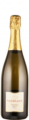 Winzersekt Chardonnay Prestige brut  2008  - Raumland