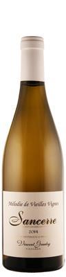 Sancerre blanc Melodie de Vieilles Vignes 2014 - bio - Gaudry, Vincent