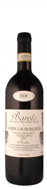 Barolo Acclivi 2011  - Burlotto, Commendatore G. B.