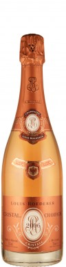 Champagne Millésimé Rosé brut Cristal 2006  - Roederer, Louis