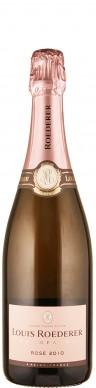 Champagne Millésimé Rosé brut  2010  - Roederer, Louis