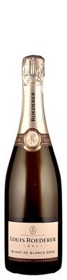 Champagne Millésimé blanc de blancs brut  2009  - Roederer, Louis