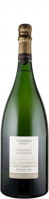 Champagne brut Grande Réserve - MAGNUM   - Dehours et Fils