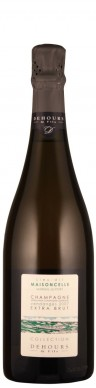 Champagne extra brut Blanc de Noirs Lieu-dit Maisoncelle 2009  - Dehours et Fils