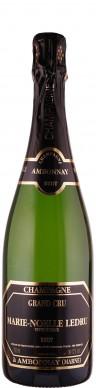 Champagne Grand Cru brut    - Ledru, Marie-Noelle