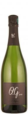 Champagne Grand Cru Millésimé blanc de blancs brut nature O.G. 2010  - Vergnon, J. L.