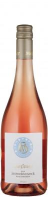 Spätburgunder Rosé  2014  - Meßmer, Herbert