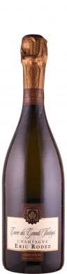 Champagne Grand Cru brut Cuvée des Grands Vintages   - Rodez, Eric