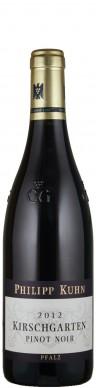 Pinot Noir GG - Grosses Gewächs Kirschgarten 2012  - Kuhn, Philipp
