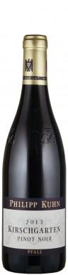 Pinot Noir GG - Grosses Gewächs Kirschgarten 2013  - Kuhn, Philipp