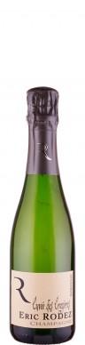 Champagne Grand Cru brut Cuvée de Crayères - halbe Flasche   - Rodez, Eric