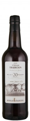 Cream Tradicion 20 Jahre - Limited Edition 2013   -