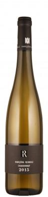"Chardonnay ""R""  2015 - DE-ÖKO-003 - Rebholz, Ökonomierat"