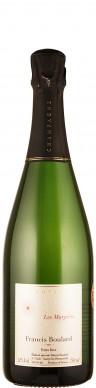 Champagne Blanc de Noirs extra brut Les Murgiers   - Boulard, Francis & Fille