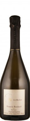 Champagne extra brut Les Rachais 2010 - bio - Boulard, Francis