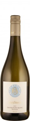 Sauvignon blanc trocken  2015  - Meßmer, Herbert