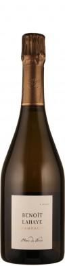 Champagne Blanc de Noirs  - bio - Lahaye, Benôit