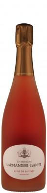 Champagne Rosé Premier Cru extra brut Rosé de Saignée   - Larmandier-Bernier