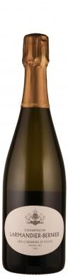 Champagne Grand Cru blanc de blancs extra brut Le Chemins d'Avize 2009  - Larmandier-Bernier
