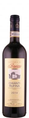 Chianti Rufina 2014  - Fattoria di Basciano