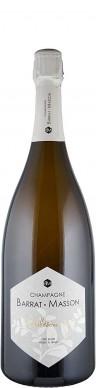 Champagne Millésimé brut  2012  - Barrat-Masson