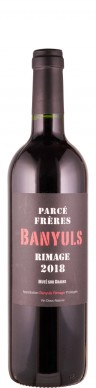 Banyuls Rimage 2016  - Parcé Frères