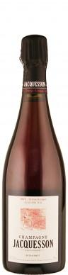 """Champagne Rosé extra brut Dizy """"Terres Rouges"""" 2009  - Jacquesson"""