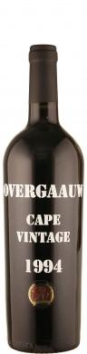 Cape Vintage Port  1994  - Overgaauw Wine Estate