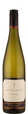 Riesling Te Muna - Martinsborough 2014  - Craggy Range Vineyards