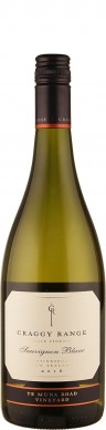 Sauvignon Blanc Te Muna 2016  - Craggy Range Vineyards