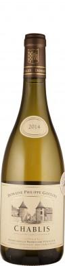 Chablis Cuvée Special Réserve 2014 - FR-BIO-01 - Goulley, Philippe / Goulley et Fils