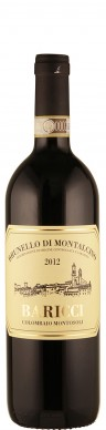 Brunello di Montalcino  2012  - Baricci