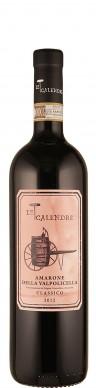 Amarone della Valpolicella Classico  2012  - S.A. Le Calendre