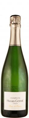 Champagne Premier Cru Blanc de Blancs brut   - Hugues Godmé