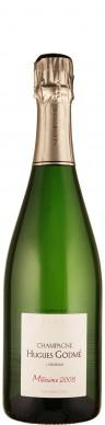Champagne Grand Cru brut Millésime - degorgiert Apr. 2017 2008  - Hugues Godmé