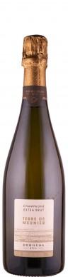 Champagne extra brut Terre de Meunier   - Dehours et Fils