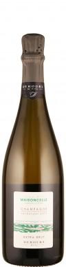 """Champagne extra brut """"Maisoncelle"""" Lieu-dit 2009  - Dehours et Fils"""