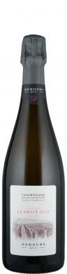 Champagne extra brut Lieu-dit La Croix Joly 2009  - Dehours et Fils