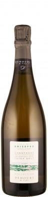 """Champagne extra brut """"Brisefer"""" Lieu-dit 2007  - Dehours et Fils"""