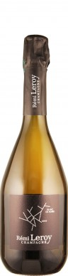 Champagne brut Blanc de Noirs 2010  - Rémi Leroy