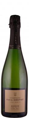 Champagne Grand Cru blanc de blancs extra brut Avizoise 2010  - Agrapart & Fils