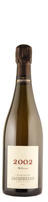 Champagne Millésimé brut  2002  - Jacquesson