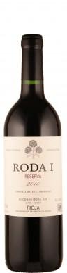Rioja Tinto Reserva Roda I 2010  - Roda