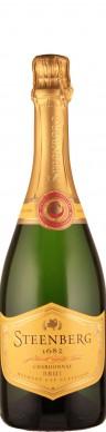 "Cap Classique Sparkling Brut Chardonnay ""1682""   - Steenberg"