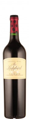 Ladybird Red  2014  - Laibach Winery